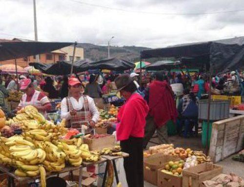 Spécialités Culinaires en Equateur
