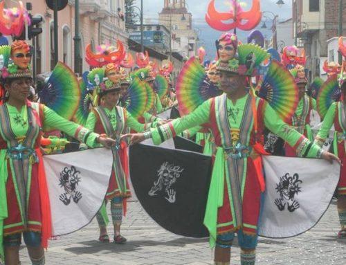 Le Carnaval de Rio…bamba !