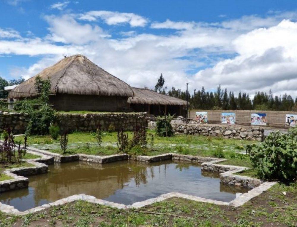 L'Hacienda Pugru, lieu d'histoire et de mémoire
