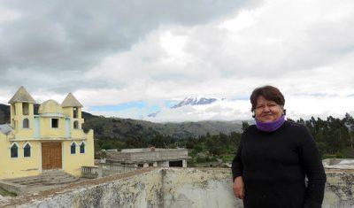 Yollanda-devant-Chimbo